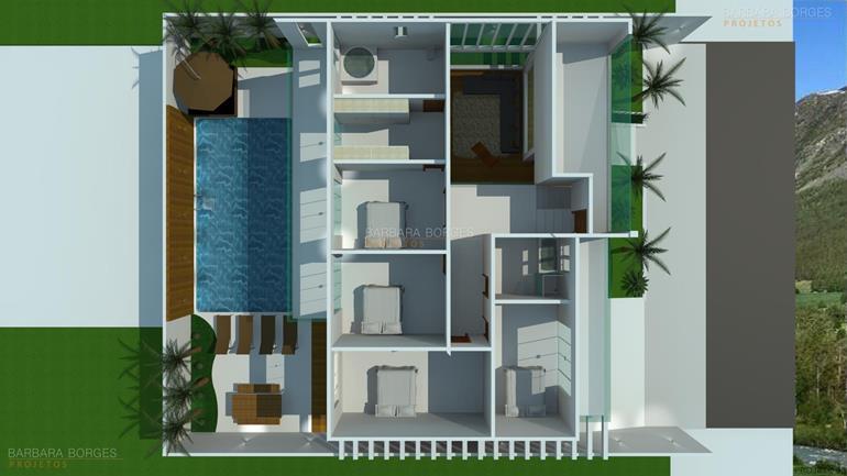 revestimento de parede cozinha planta casa terrea c 2 dormitorios