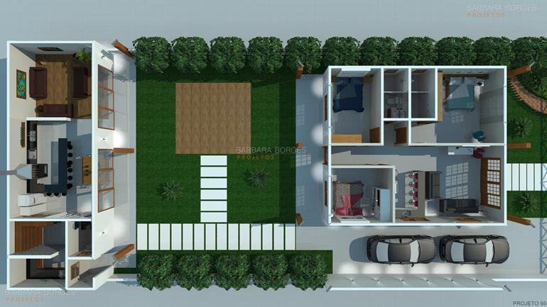 sofá para varanda planta casa varanda gourmet