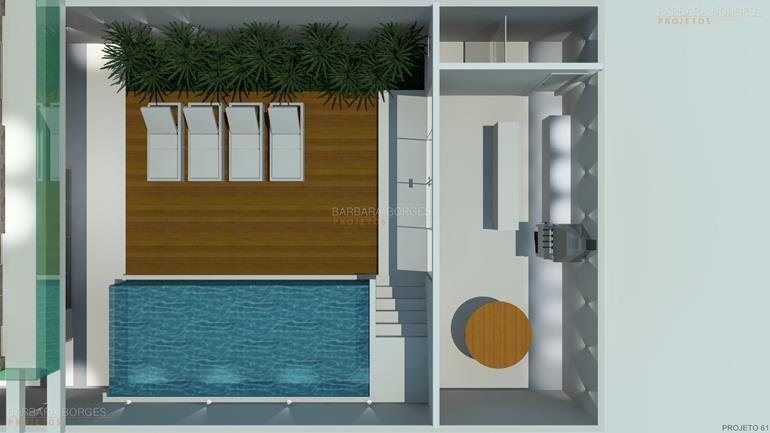 armario de cozinha bertolini planta sobrado moderno pequeno