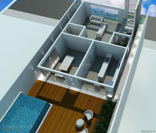 armario planejado de cozinha planta sobrado pequeno