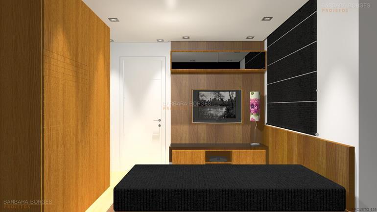 area de lazer residencial planta sobrado quarto baixo