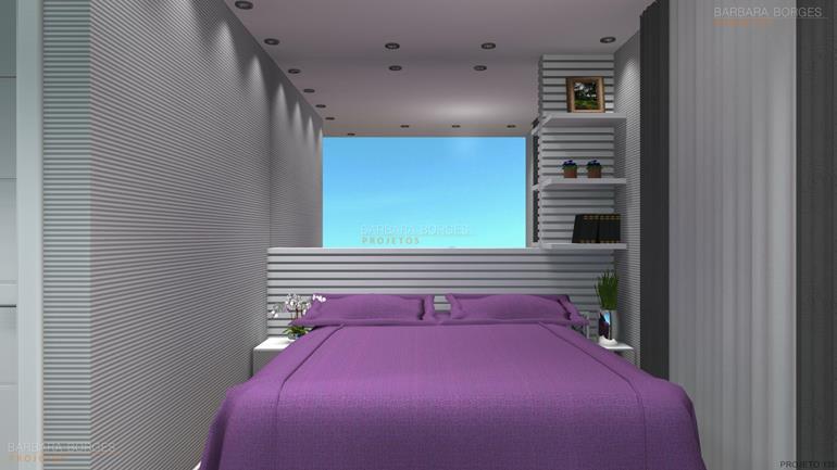 armário para quarto planta sobrado quarto baixo