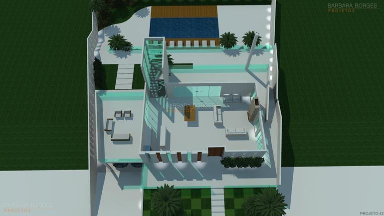 apartamento com varanda gourmet planta sobrado varanda