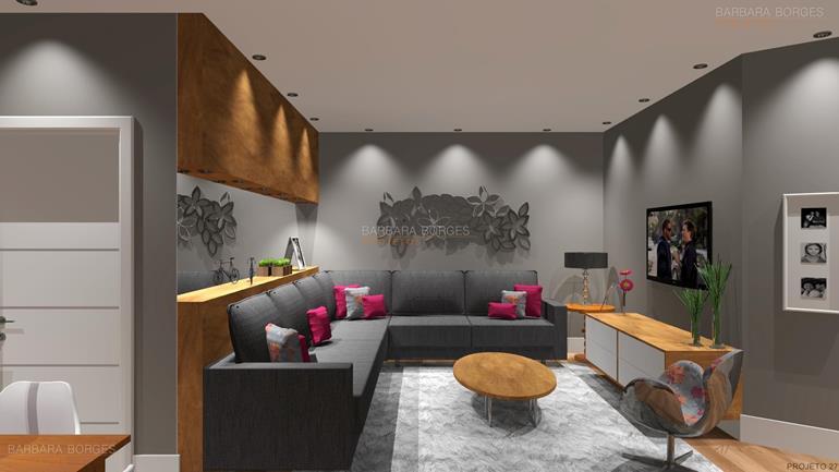 area de lazer residencial planta terrea ambientes integrados