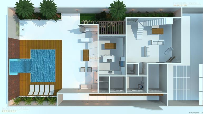 arquitetos em são paulo plantas casas