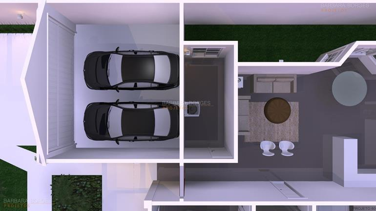 camas de criança plantas casas terrenos pequenos