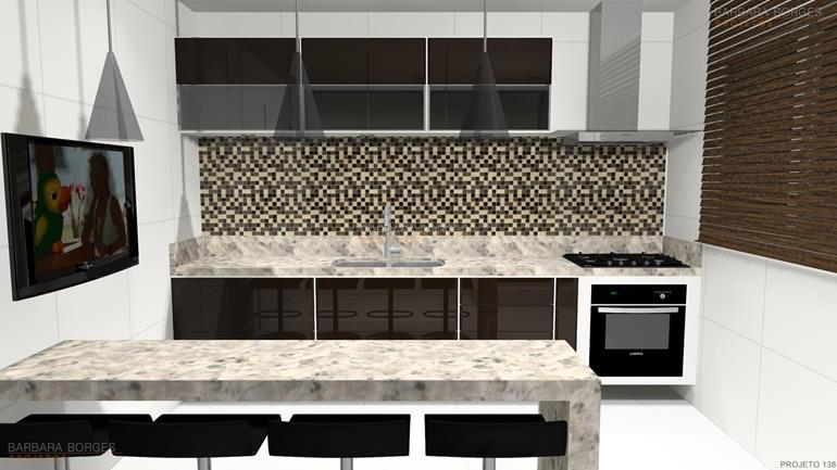 como projetar uma cozinha projetar Armarios 3D