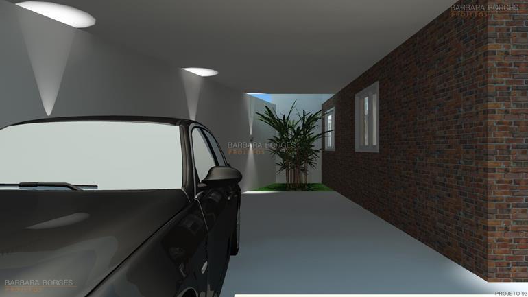 projeto 1 suite varanda praia