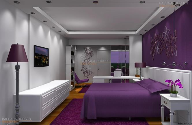 cor de quarto de bebe projeto 2 quartos cidade