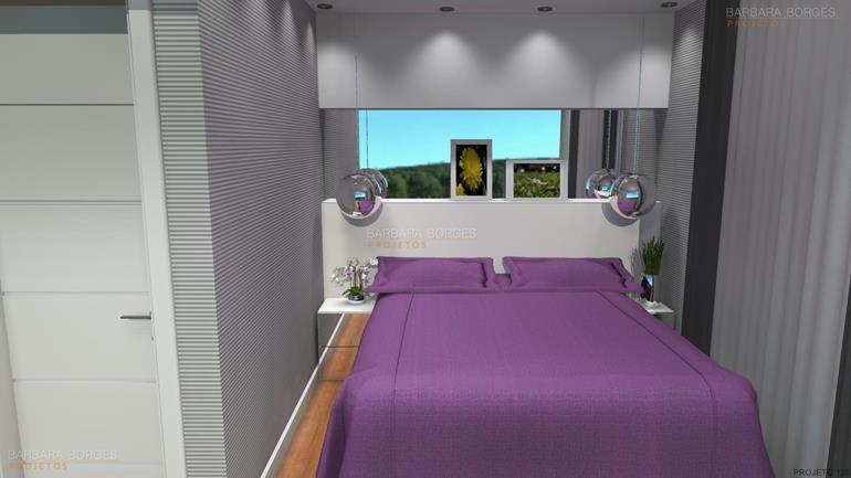cozinhas planejadas para apartamentos projeto 2 quartos cidade