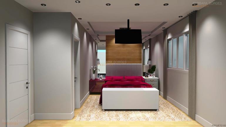 projeto 2 quartos varanda