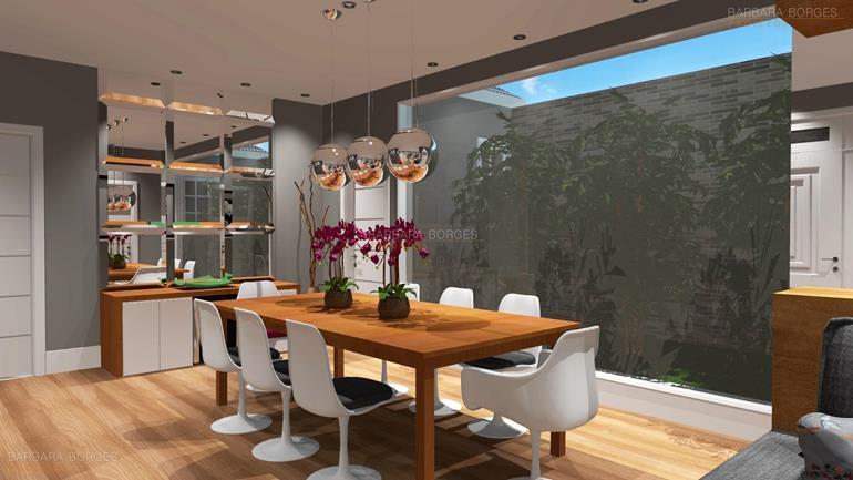 cozinha moduladas projeto apartamento