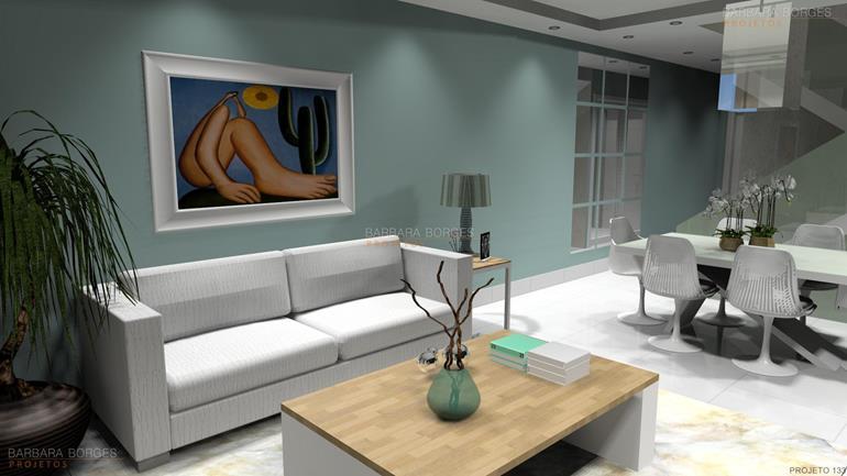 cozinhas planejadas para apartamento projeto apartamento