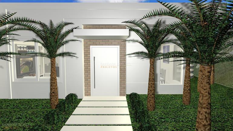 decoração de casa de campo projeto arquitetonico