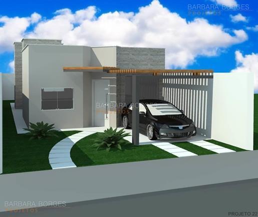 decoração de casa de campo projeto casa 2 suites 1 quarto