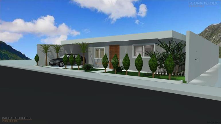 projeto casa 2 suites 1 quarto