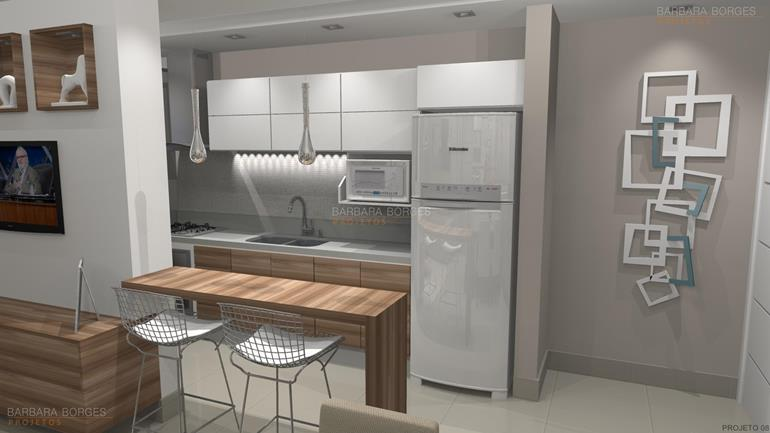decoração de interiores quartos projeto cozinha
