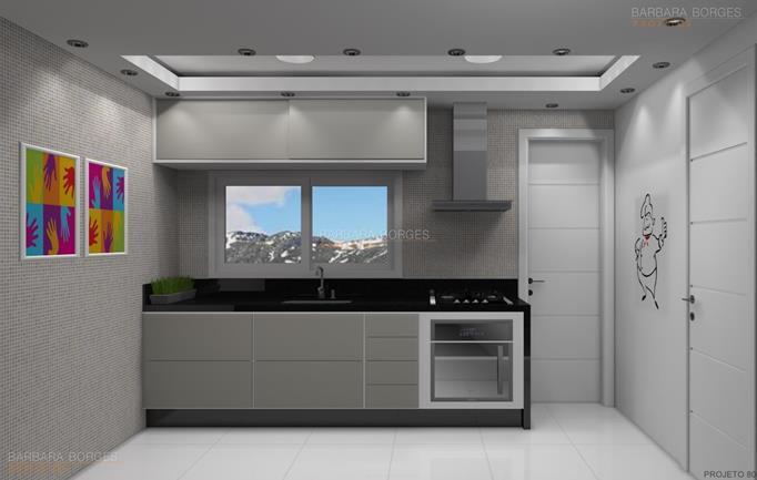 decoração de quartos pequenos de casal projeto cozinhas