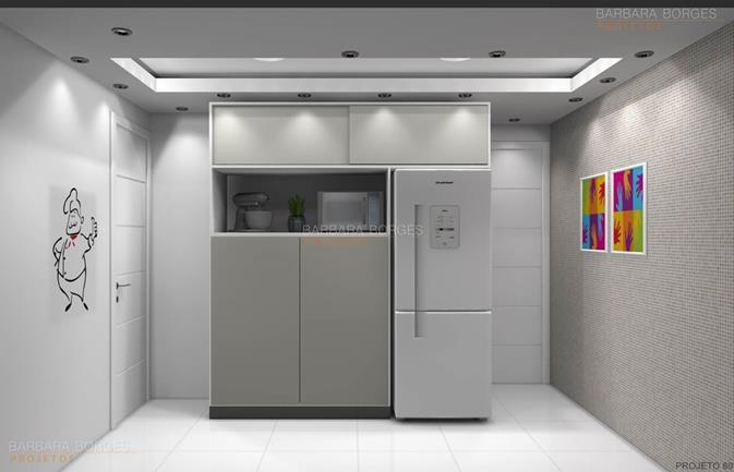 projeto cozinhas