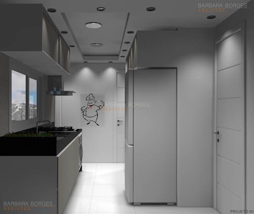 projeto decoração cozinha