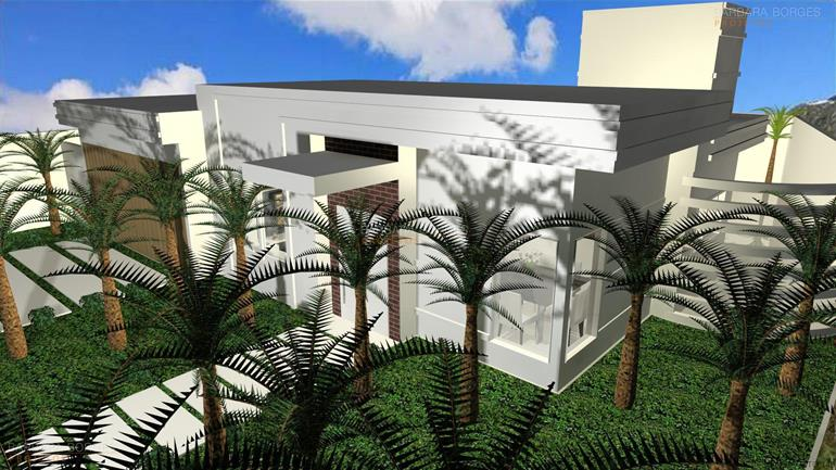decoração pequenos ambientes projeto estrutural