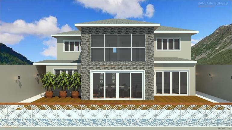 decoração de quartos de casal pequeno projeto fachada