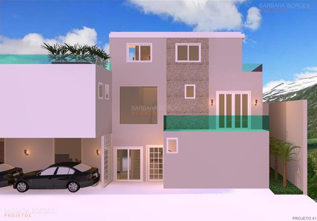 decoração para bebe projeto fachadas