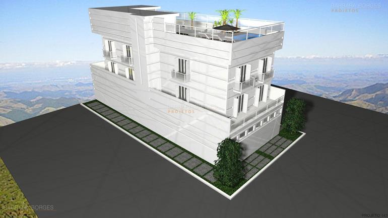 decoracion de interiores projeto fachadas