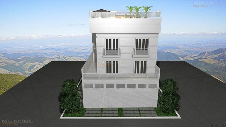 dormitorio de casal completo projeto residencial