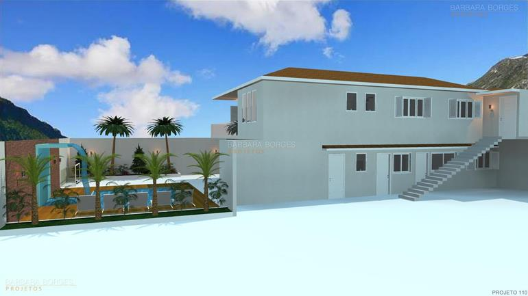 escritório arquitetura projeto residencial