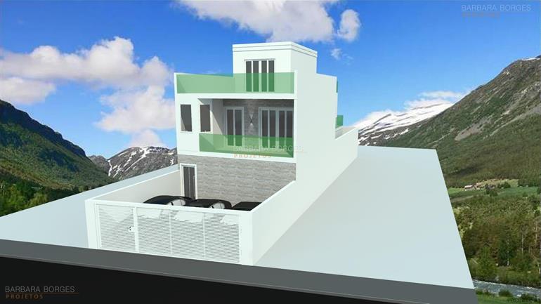 dormitorio de casal completo projeto sobrado terraco