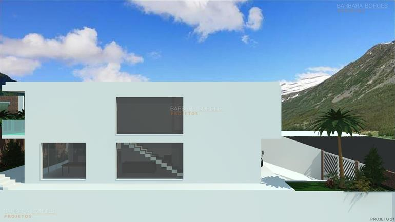 escritório arquitetura projeto sobrado terraco
