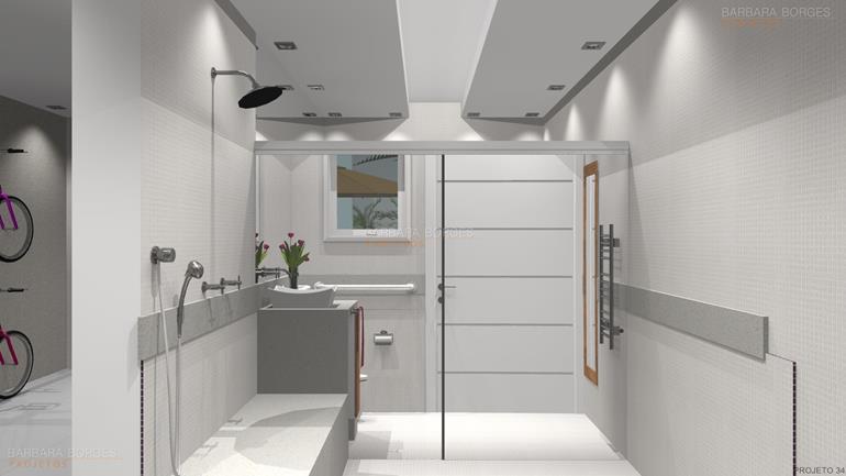 fotos cozinhas projetos banheiros