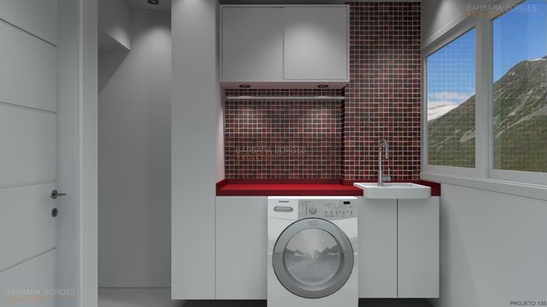 fotos de salas modernas projetos banheiros