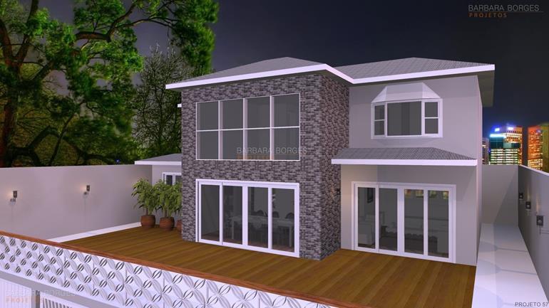 escritórios de arquitetura em sp projetos casas campo