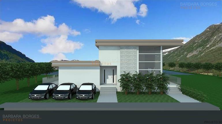 gabinetes para banheiros projetos casas terrea