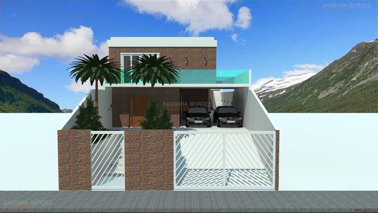 imagens de cozinha planejada projetos casas terrea