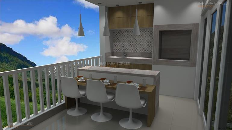 gesso sala de jantar projetos churrasqueiras