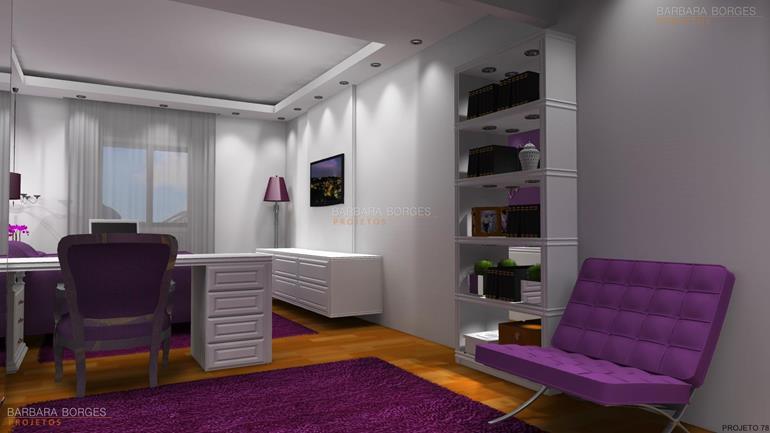 home office ideas projetos closets