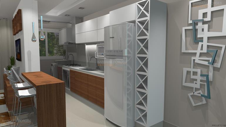 imagens de cozinha planejada projetos cozinha
