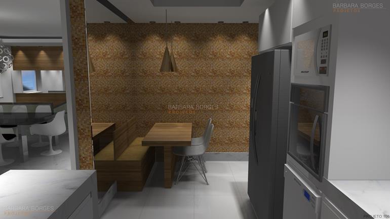 modelo de quarto casal projetos cozinha
