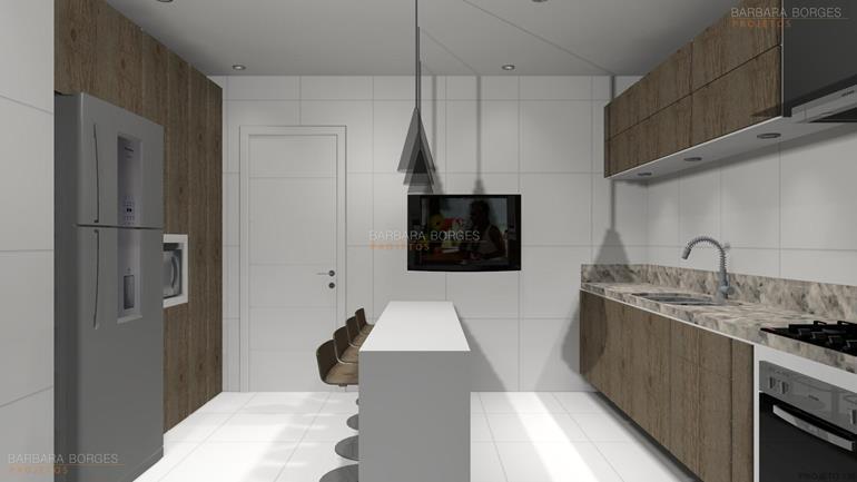 imagens cozinhas projetos cozinhas