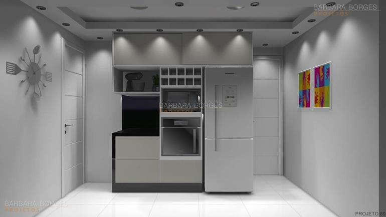 mobiliário corporativo projetos cozinhas