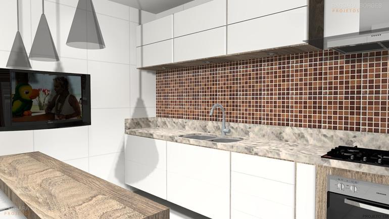 imagens de cozinha planejada projetos cozinhas planejadas