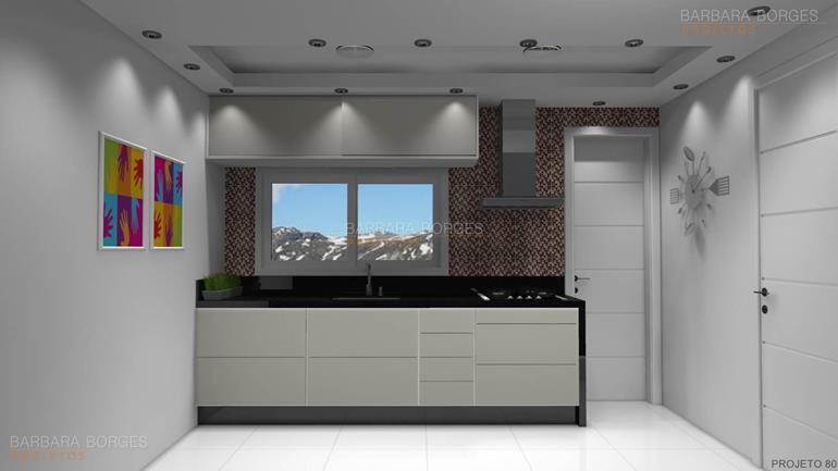 modelo de quarto casal projetos cozinhas planejadas