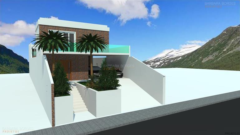 modelos churrasqueiras projetos muros