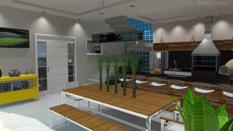 mobiliário corporativo projetos piscinas