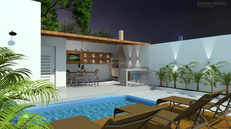 Projetos piscinas barbara borges projetos for Modelos de piscinas de campo