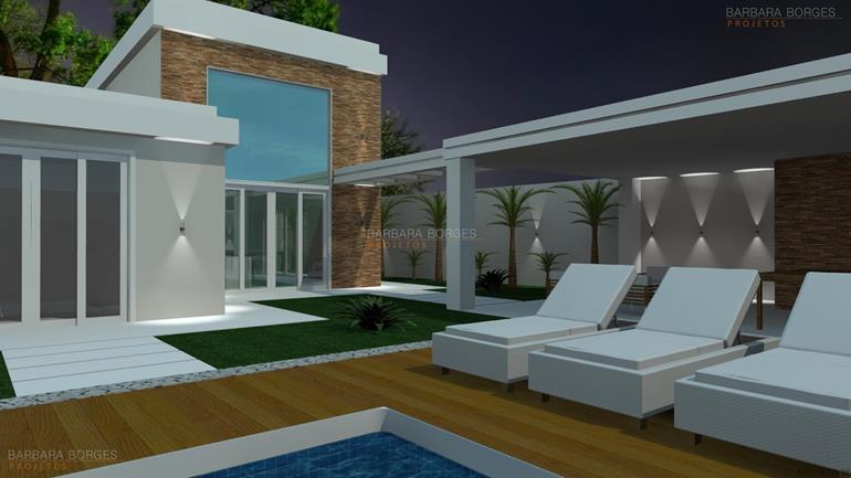 projetos piscinas