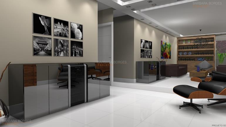 modelo de quarto pequeno projetos salas